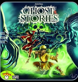 Repos Productions Ghost Stories