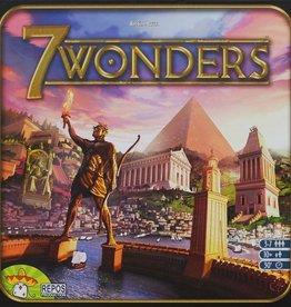 Repos Productions 7 Wonders NL
