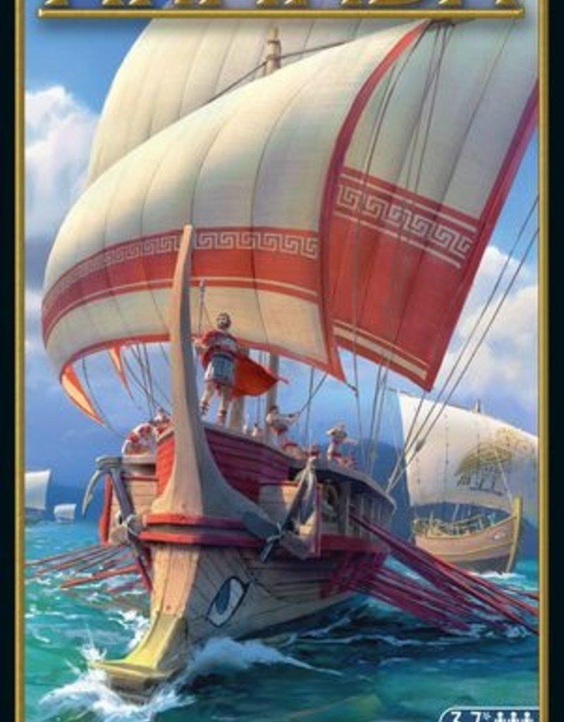 Repos Productions 7 Wonders Armada NL