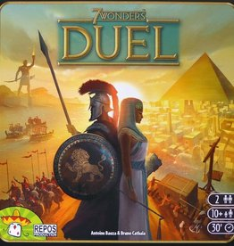 Repos Productions 7 Wonders Duel (NL)