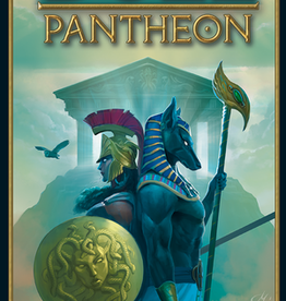 Repos Productions 7 Wonders Duel Pantheon (NL)