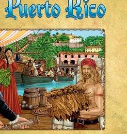 Rio Grande Puerto Rico: Deluxe Edition (EN)