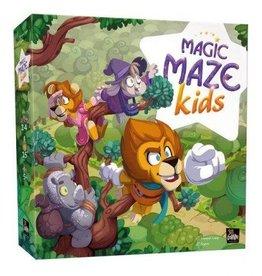Sit Down! Magic Maze: Kids (NL/EN/FR)