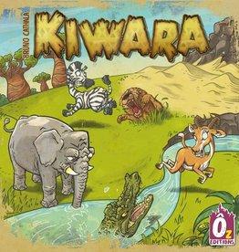 Sit Down! Kiwara