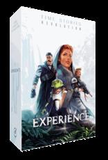 Space Cowboys Time Stories Revolution: Experience (EN)