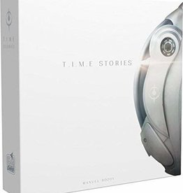 Space Cowboys Time Stories (EN)