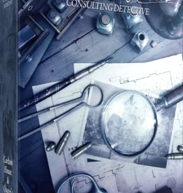 Space Cowboys Sherlock Holmes Consulting Detective: Carlton House and Queen's Park (EN)