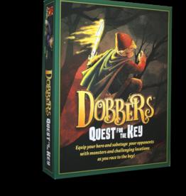 Splattered Ink Games Dobbers: Quest for the Key (EN)