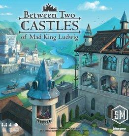 Stonemaier Games Between Two Castles of Mad King Ludwig (EN)