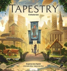 Stonemaier Games Tapestry NL