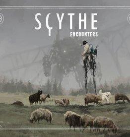 Stonemaier Games Scythe: Encounters (EN)