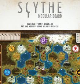 Stonemaier Games Scythe: Modular Board (EN)