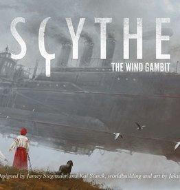 Stonemaier Games Scythe The Wind Gambit