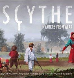 Stonemaier Games Scythe: Invaders from Afar (EN)
