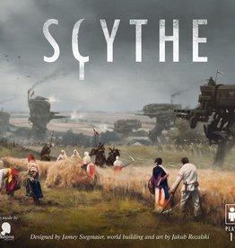 Stonemaier Games Scythe (EN)