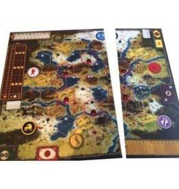 Stonemaier Games Scythe Board Extension