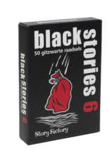 Story Factory Black Stories: 6 (NL)