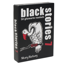 Story Factory Black Stories 7