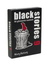 Story Factory Black Stories: 9 (NL)