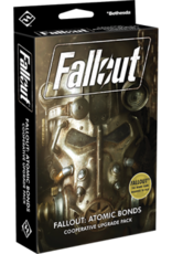 Fantasy Flight Games Fallout the Board Game: Atomic Bonds (EN)