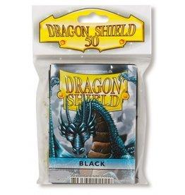 Dragonshield Dragonshield Sleeves Small Black 50