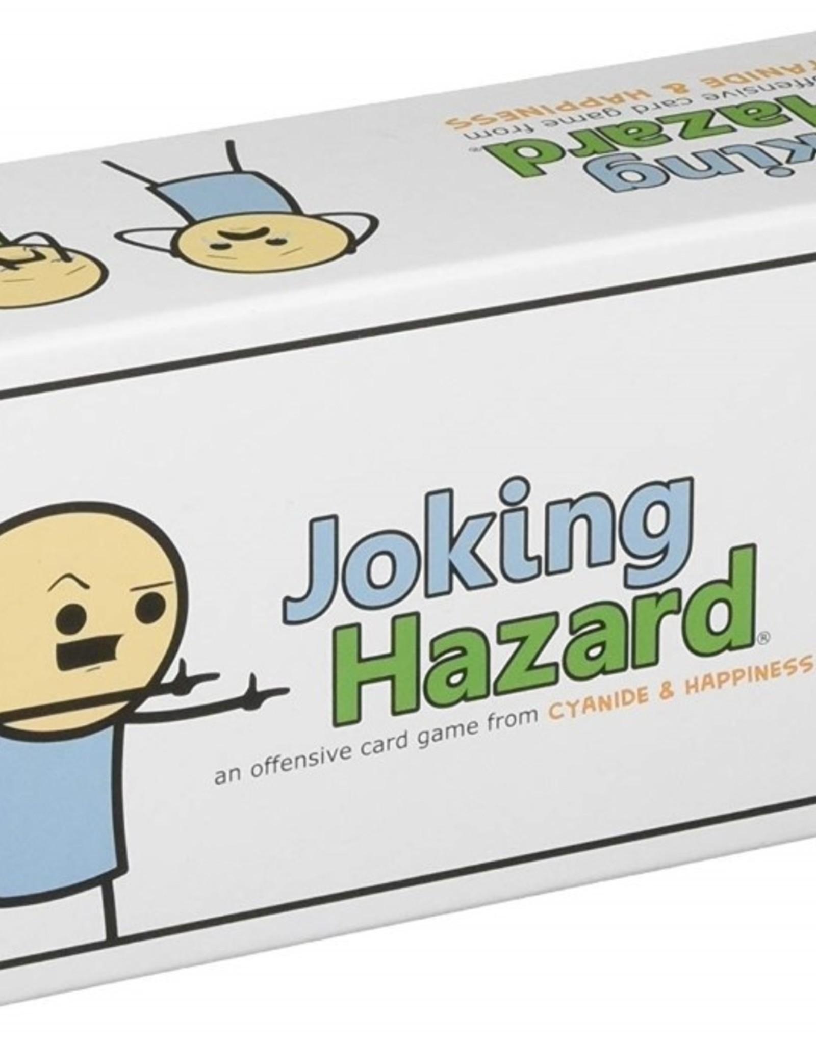 Joking Hazard Joking Hazard (EN)