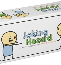 Joking Hazard Joking Hazard