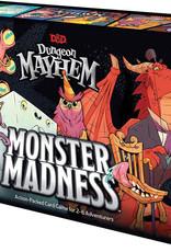 Wizards of the Coast D&D Dungeon Mayhem: Monster Madness (EN)