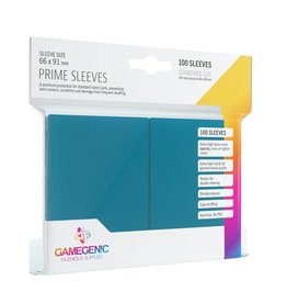 Gamegenic Gamegenic Prime Sleeves Blue (100)