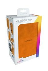 Gamegenic Gamegenic Stronghold 200+ Convertible Orange