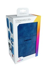 Gamegenic Gamegenic Stronghold 200+ Convertible Blue