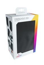 Gamegenic Gamegenic Stronghold 200+ Convertible Black