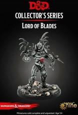 Gale Force Nine D&D Collector's Series Lord of Blades