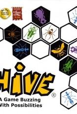 Huch! & Friends Hive (EN/DE/FR)