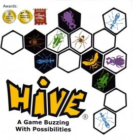 Huch! & Friends Hive (EN/DE/FR)