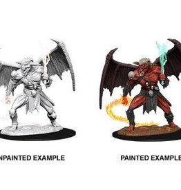 Wizkids D&D Nolzur's Marvelous Miniatures Balor