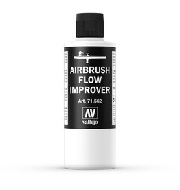 Vallejo Vallejo Airbrush Flow Improver