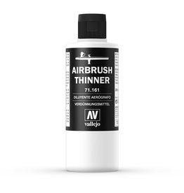 Vallejo Vallejo Airbrush Thinner