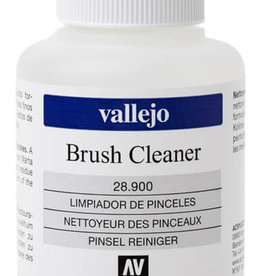 Vallejo Vallejo Brush Cleaner