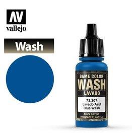Vallejo Vallejo Game Color Blue Wash