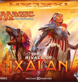 Wizards of the Coast MtG Rivals of Ixalan Bundle