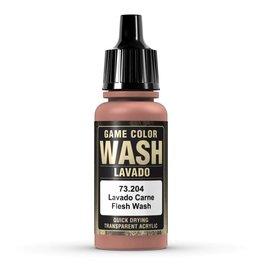 Vallejo Vallejo Game Color Flesh Wash