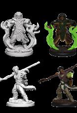 Wizkids D&D Nolzur's Marvelous Miniatures Human Druid Male