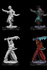 Wizkids D&D Nolzur's Marvelous Miniatures Human Rogue Female
