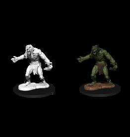 Wizkids D&D Nolzur's Marvelous Miniatures Troll