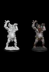Wizkids D&D Nolzur's Marvelous Miniatures Ettin