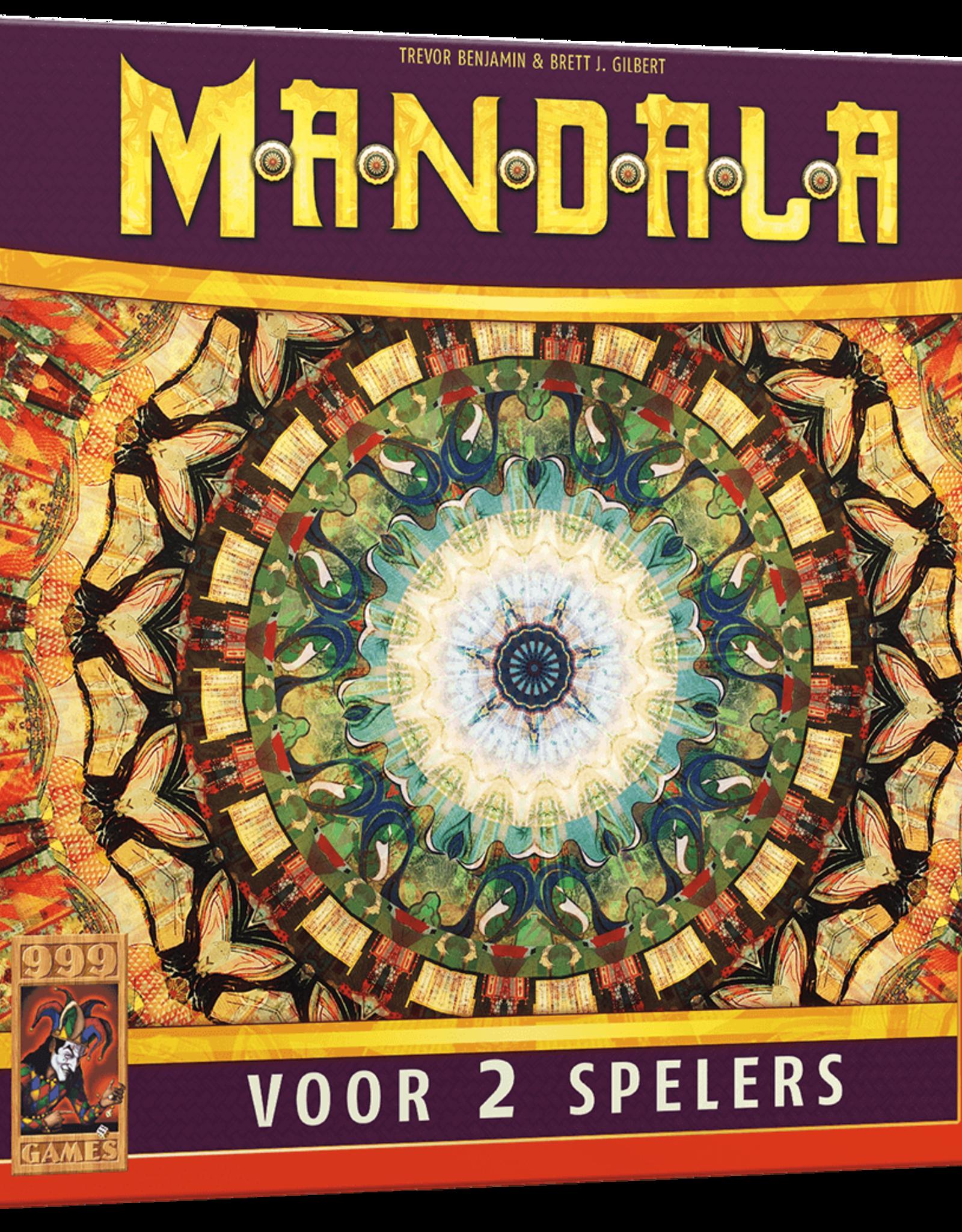999-Games Mandala (NL)