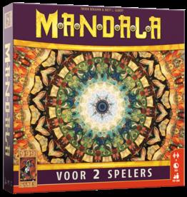 999-Games Mandala