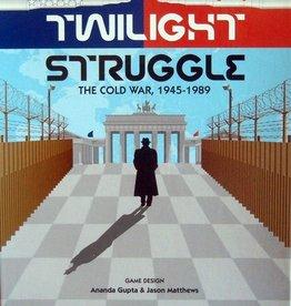 GMT Games Twilight Struggle: Deluxe Edition (EN)