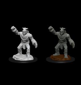 Wizkids D&D Nolzur's Marvelous Miniatures Stone Golem